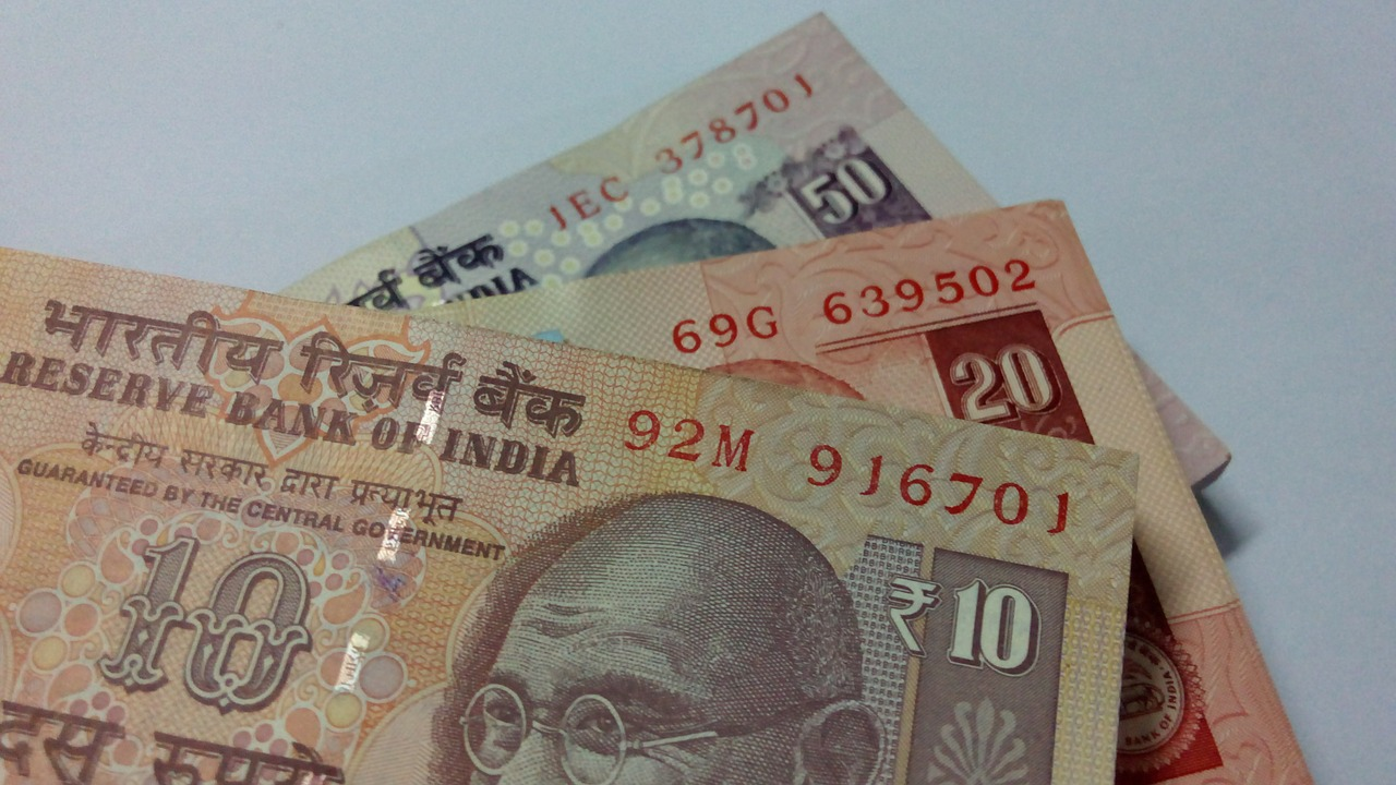 Indian Rupees Where toExchange Money in Rishikesh