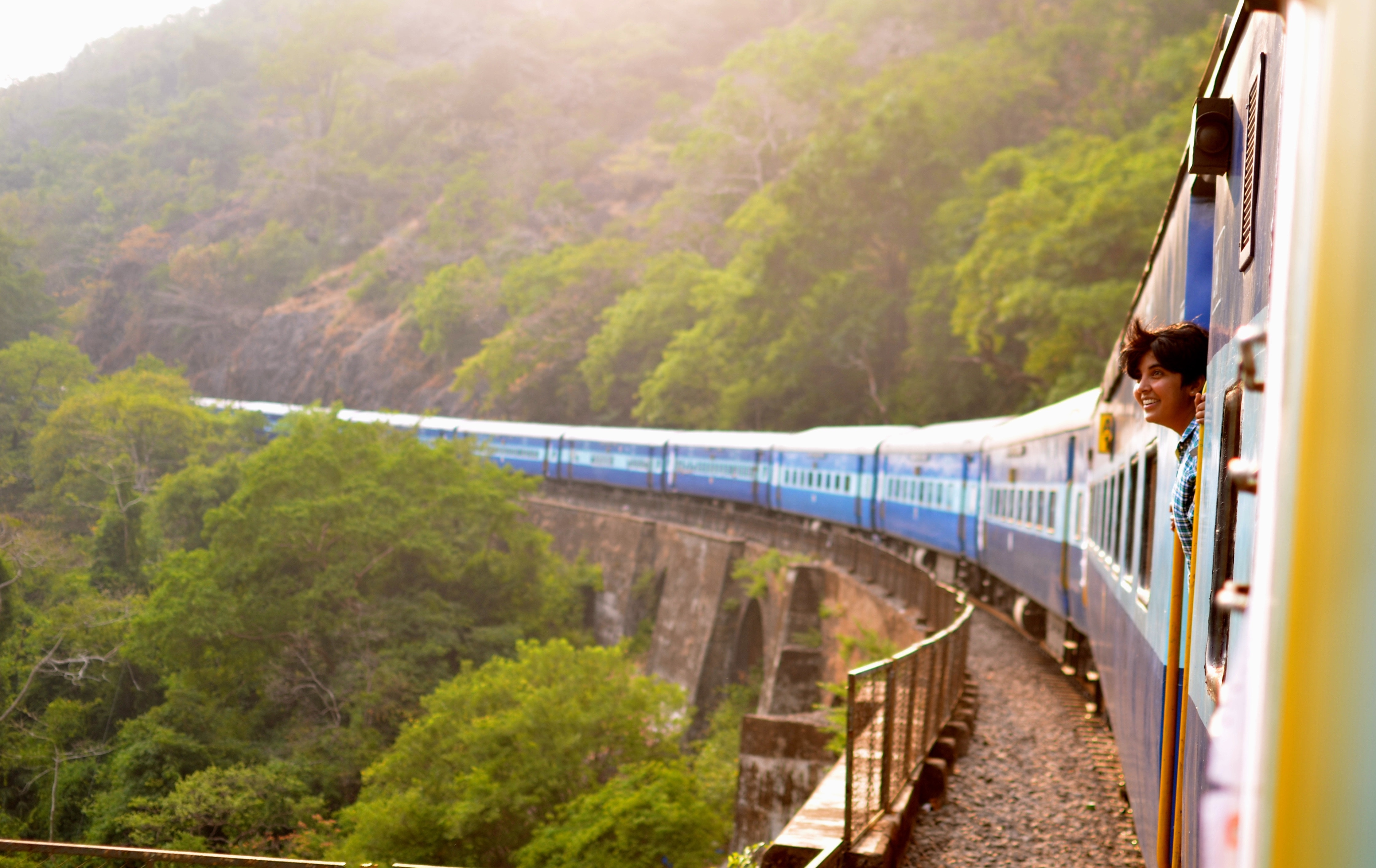 How to get to Rishikesh from Delhi by train plane bus and taxi