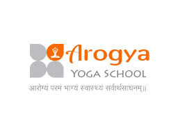 Yoga studio Arogya Yoga School Rishikesh