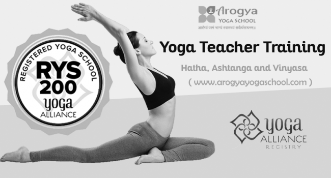 Yoga event 200 Hour Yoga Teacher Training in Rishikesh Rishikesh