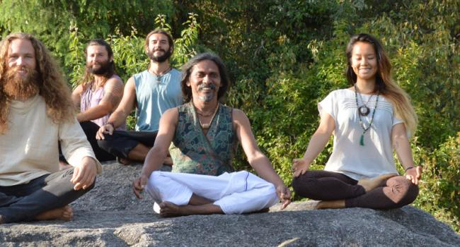 Йога мероприятие 200 Hours YTT in Gokarna | Aranya Yoga Ashram [node:field_workplace:entity:field_workplace_city:0:entity]