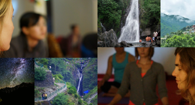 Yoga event 200 Hours YTT in Dharamsala | Chinmay Yoga Dharamsala