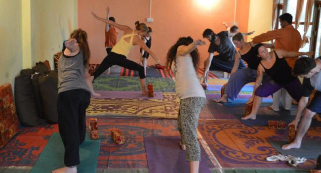 Йога мероприятие 200 Hours YTT in Dharamsala | Mahi Yoga [node:field_workplace:entity:field_workplace_city:0:entity]