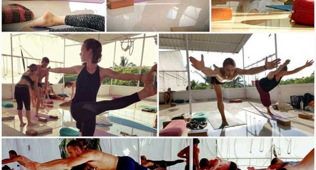 Йога мероприятие 300 Hours Yoga Teacher Training in India [node:field_workplace:entity:field_workplace_city:0:entity]