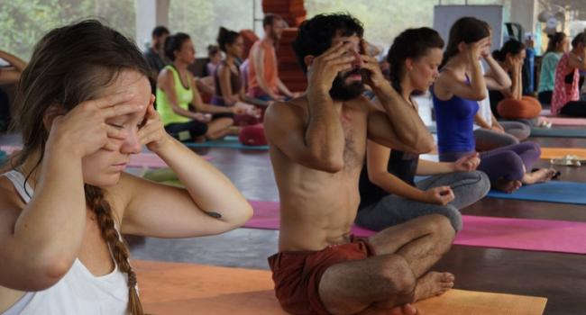 Yoga event 200 Hours YTT in Goa | Mahi Yoga [node:field_workplace:entity:field_workplace_city:0:entity]