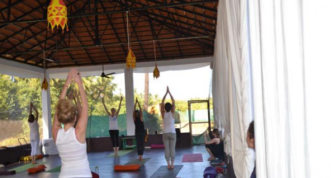 Йога мероприятие 200 Hours YTT in Goa | Neo Yoga [node:field_workplace:entity:field_workplace_city:0:entity]
