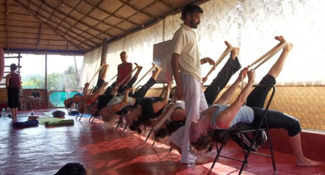 Yoga event 200 Hours YTT in Dharamsala | Neo Yoga [node:field_workplace:entity:field_workplace_city:0:entity]