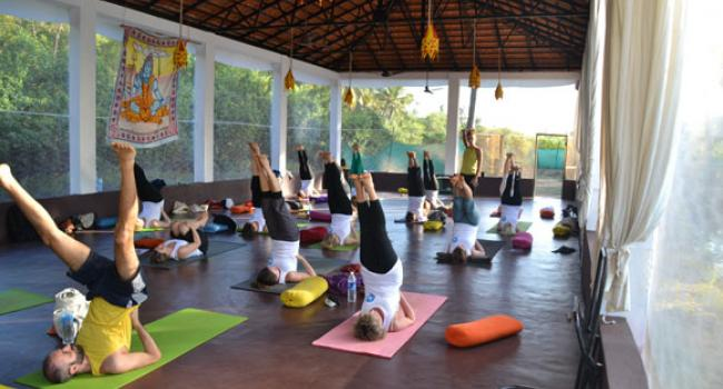 Yoga event 300 Hours YTT in Dharamsala | Neo Yoga [node:field_workplace:entity:field_workplace_city:0:entity]