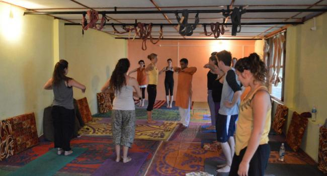 Yoga event 300 Hours YTT in Dharamsala | Mahi Yoga [node:field_workplace:entity:field_workplace_city:0:entity]