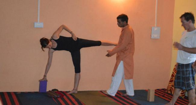 Йога мероприятие 200 Hours YTT in Varkala | Mahi Yoga [node:field_workplace:entity:field_workplace_city:0:entity]