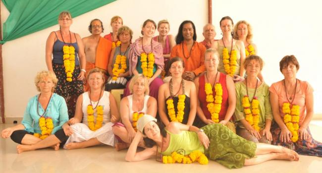 Йога мероприятие 200 Hours YTT in Goa | Yoga Dhyan [node:field_workplace:entity:field_workplace_city:0:entity]