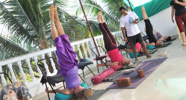 Yoga event 200 Hours YTT in Goa | Yoga Dhyan [node:field_workplace:entity:field_workplace_city:0:entity]