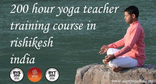 Yoga event Yoga in India Rishikesh