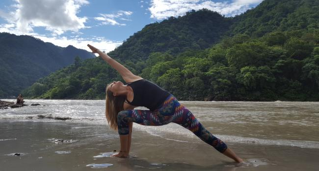 Yoga event 200 Hour Yoga Teacher Training in Rishikesh - India Rishikesh