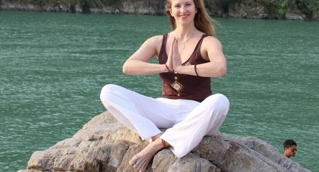 Йога мероприятие 300-Hour Yoga Teacher Training Course in Rishikesh India Ришикеш