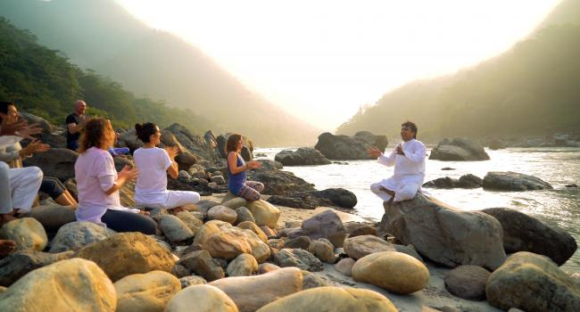Yoga event Yoga Retreat :Maa Yoga Ashram Rishikesh