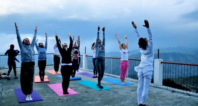 Yoga event АЮРВЕДА ЙОГА ТУР В РИШИКЕШ НА МАЙСКИЕ [node:field_workplace:entity:field_workplace_city:0:entity]