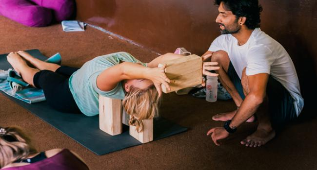 Yoga event 300 hour yoga teacher training in Rishikesh Rishikesh