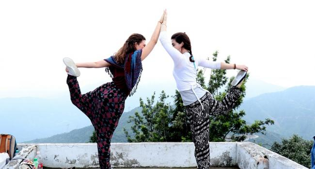 Йога мероприятие Meditation and Yoga Retreat in Rishikesh Ришикеш