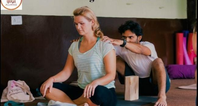 Yoga event 200 Hour Yoga TTC In Rishikesh, India Rishikesh