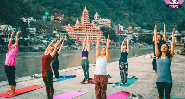Йога мероприятие 200 Hour Multi-style Yoga Teacher Training in Rishikesh, India Ришикеш