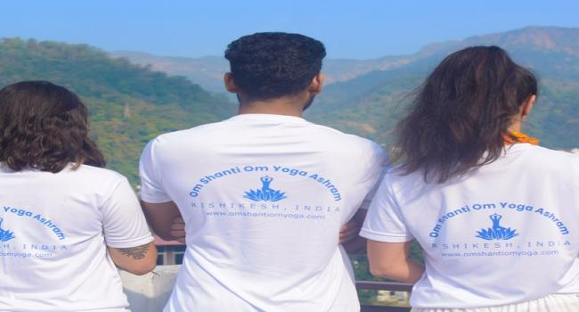 Yoga event 200 Hours Yoga Teachers Training course in India Rishikesh