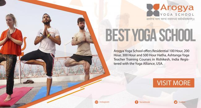 Йога мероприятие Best Yoga School in Rishikesh, India Нью-Йорк