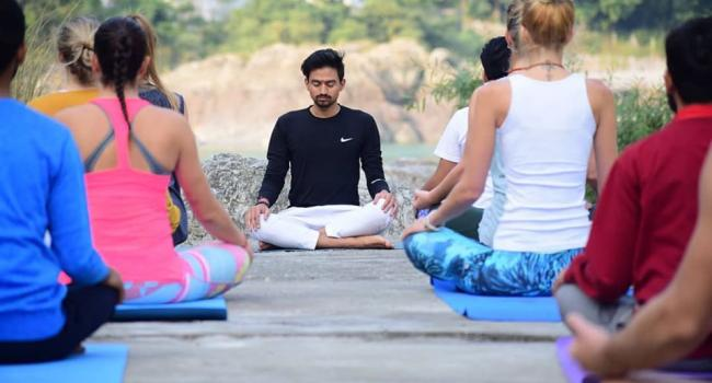 Йога мероприятие 300 Hour Yoga Teacher Training In Rishikesh- Rishikesh Yogkulam [node:field_workplace:entity:field_workplace_city:0:entity]