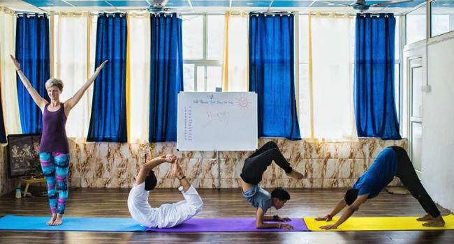 Йога мероприятие 500 Hour Yoga Teacher Training in Rishikesh, India- Rishikesh Yogkulam Ришикеш