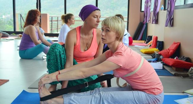 Yoga event 200 Hour Yoga Teacher Training in Rishikesh, India [node:field_workplace:entity:field_workplace_city:0:entity]