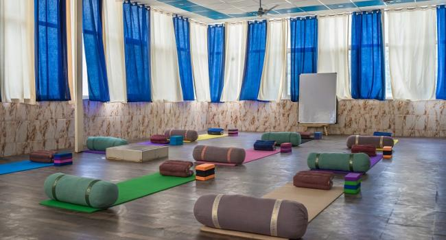 Yoga event 500 Hour Yoga Teacher Training in Rishikesh, India- Rishikesh Yogkulam Rishikesh
