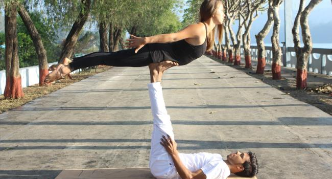 Yoga event 200 Hour Vinasa Yoga Teacher Training in Rishikesh  Rishikesh