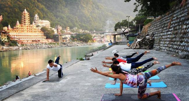 Yoga event 200 Hour Yoga Teacher Training Course 2020 - Rishikesh Yogkulam Rishikesh