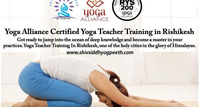 Yoga event shivsiddh Yogpeeth Best Yoga Teacher Training in Rishikesh India  Rishikesh