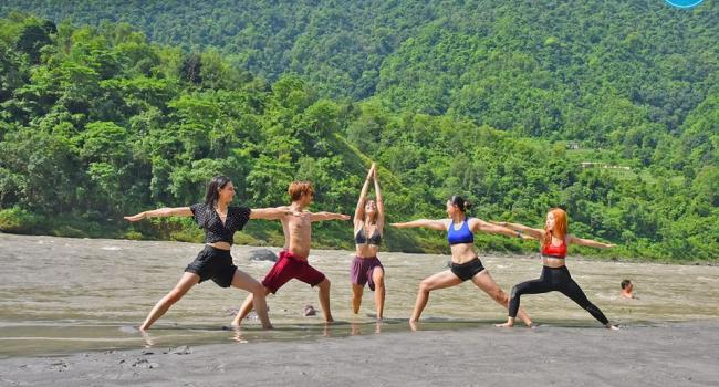 Йога мероприятие 200 hour yoga teacher training in Rishikesh [node:field_workplace:entity:field_workplace_city:0:entity]