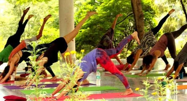 Yoga event Yoga Teacher Training in Rishikesh [node:field_workplace:entity:field_workplace_city:0:entity]