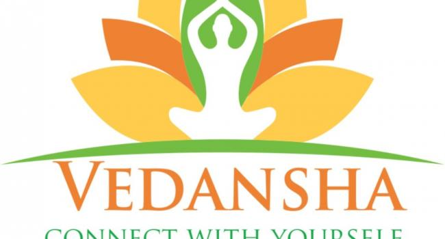 Yoga studio Vedansha Retreat Center Rishikesh