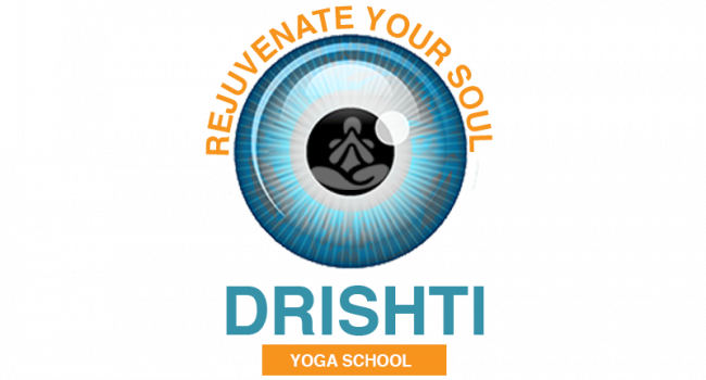 Yoga studio Drishti Yoga School Rishikesh