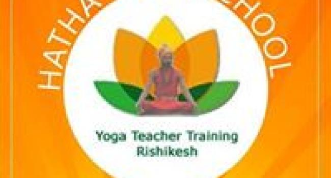 Yoga studio hatha yoga school in Rishikesh Rishikesh