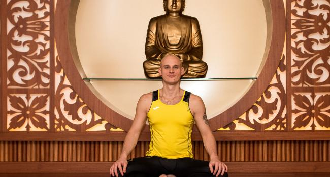 Yoga instructor Константин Новиков [user:field_workplace:0:entity:field_workplace_city:0:entity]