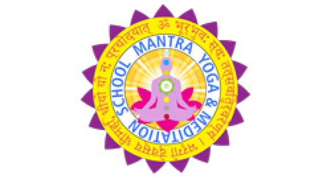 Yoga studio Mantra Yoga & Meditation School India Rishikesh