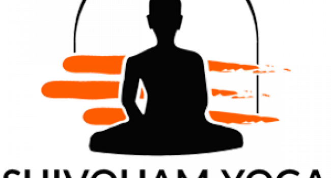 Yoga studio Shivoham yoga school Rishikesh