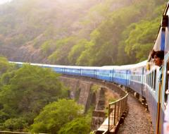 How to get to Rishikesh from Delhi