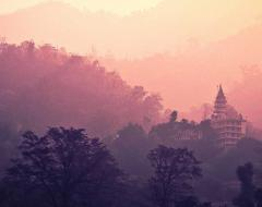 Rishikesh yoga guide to the capital of yoga in India