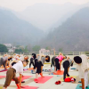 Yoga event 200 Hour Hatha Yoga Teacher Training Course in Rishikesh | Rajendra Yoga Center Rishikesh