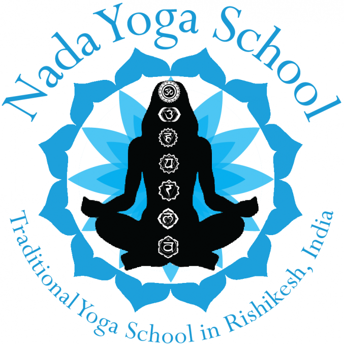 Yoga studio Nada Yoga School Rishikesh