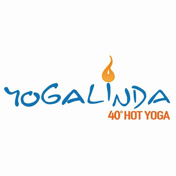 Yoga studio YogaLinda Hot Yoga Studio Barcelona