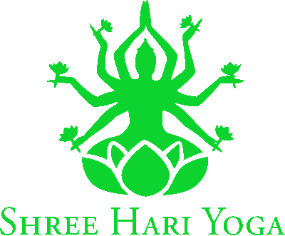 Yoga instructor Hari Dharamsala