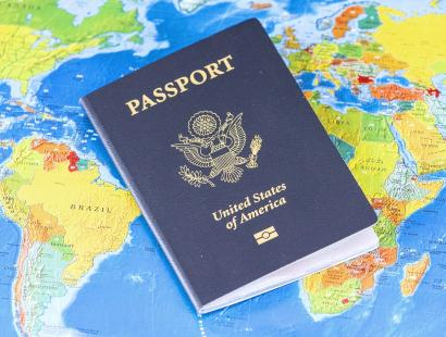 Visas to India and documents necessary to get visa